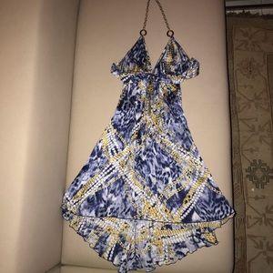 Kasia de Gelaque Dresses - Beautiful open back dress (Kasia de Gelaque)